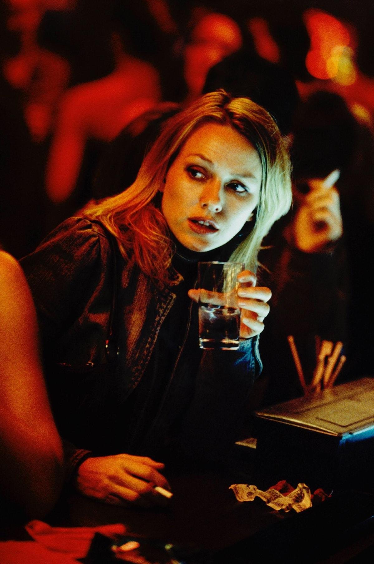 Naomi Watts starred in director Alejandro González Iñárritu's 2003 drama 21 Grams