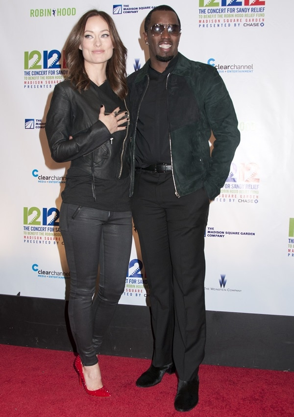 12-12-12 Concert Benefiting The Robin Hood Relief Fund To Aid The victims Of Hurricane Sandy - Press Room