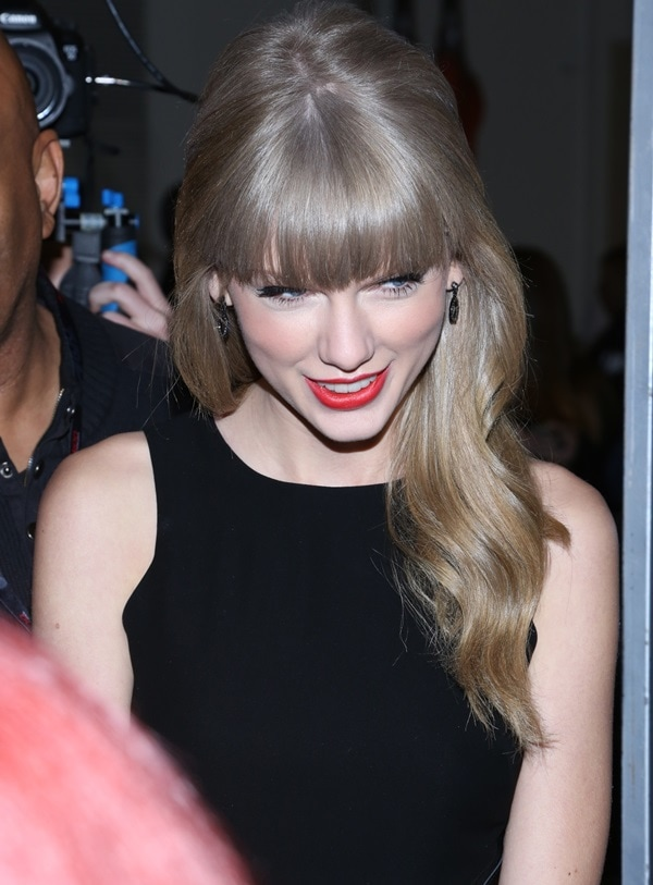 The Z100's All Access Lounge party in New York City