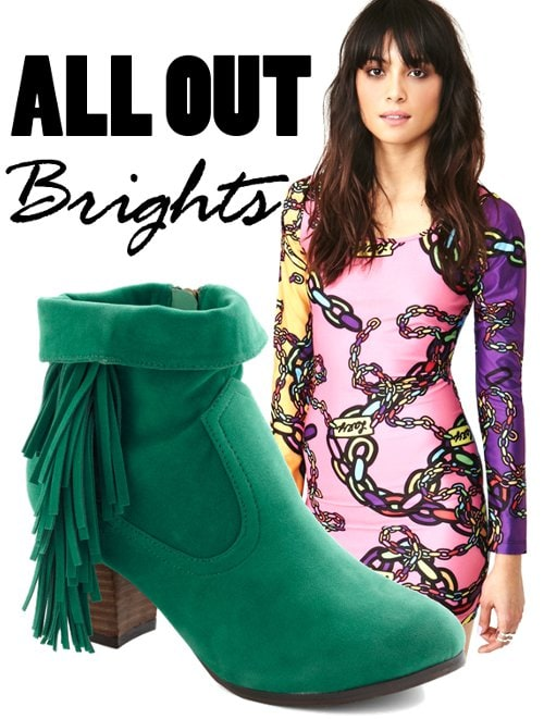 all out brights