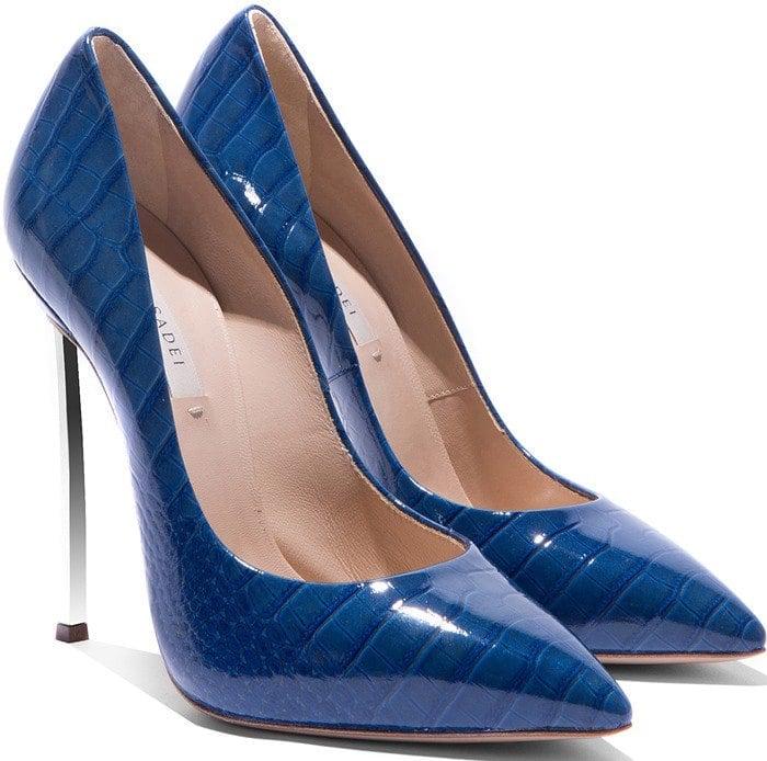 Casadei Blue Blade