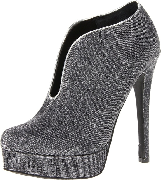 Chinese Laundry Women's Lickety Split Boot Pewter