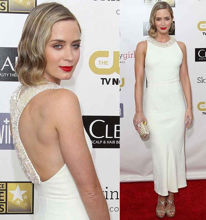 Emily-Blunt-Critics-Choice-Movie-Awards-2013