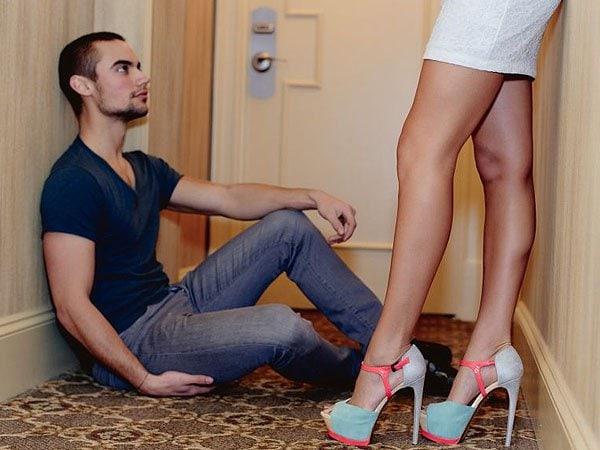 Heels Shoe Romance lookbook 1