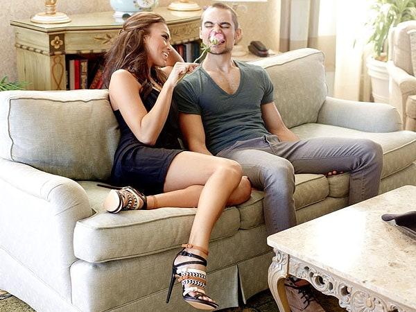 Heels Shoe Romance lookbook 2