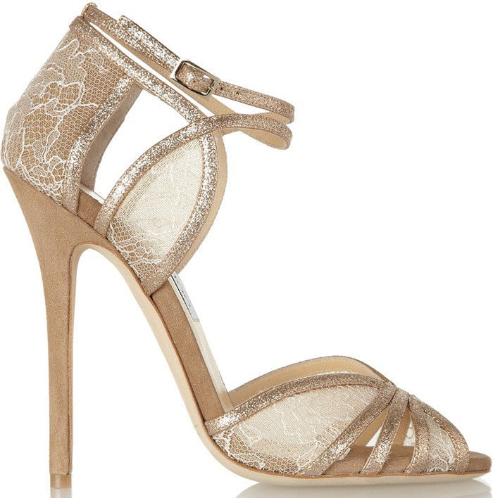 Jimmy Choo Fitch