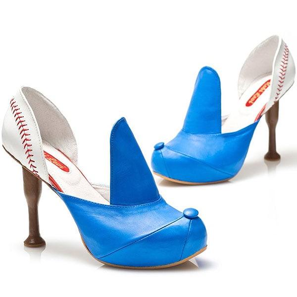 Kobi Levi Baseball Cap shoe