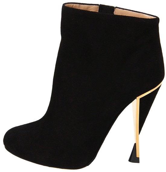 Diane von Furstenberg 'Lis' Boots