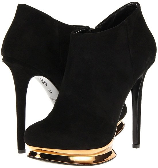 Dolce Vita 'Fez' Ankle Booties