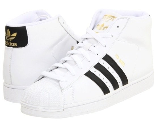 Adidas Originals Pro Model Sneakers