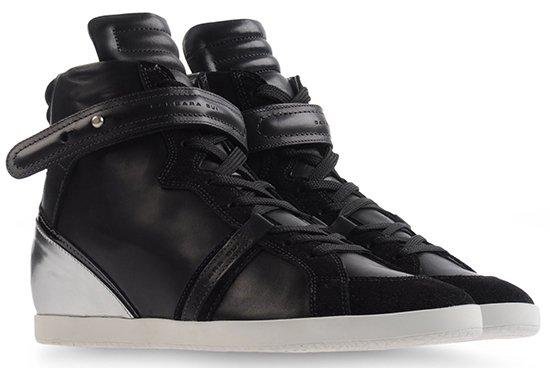 Barbara Bui High Top Sneakers