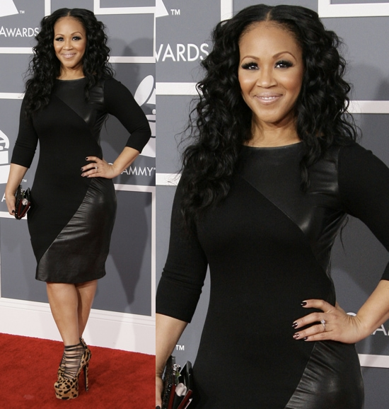 Erica Campbell Main