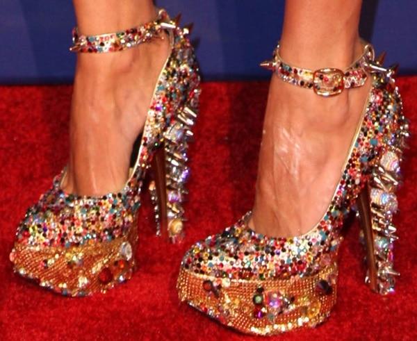 Jessica Sutta Gasoline Glamour