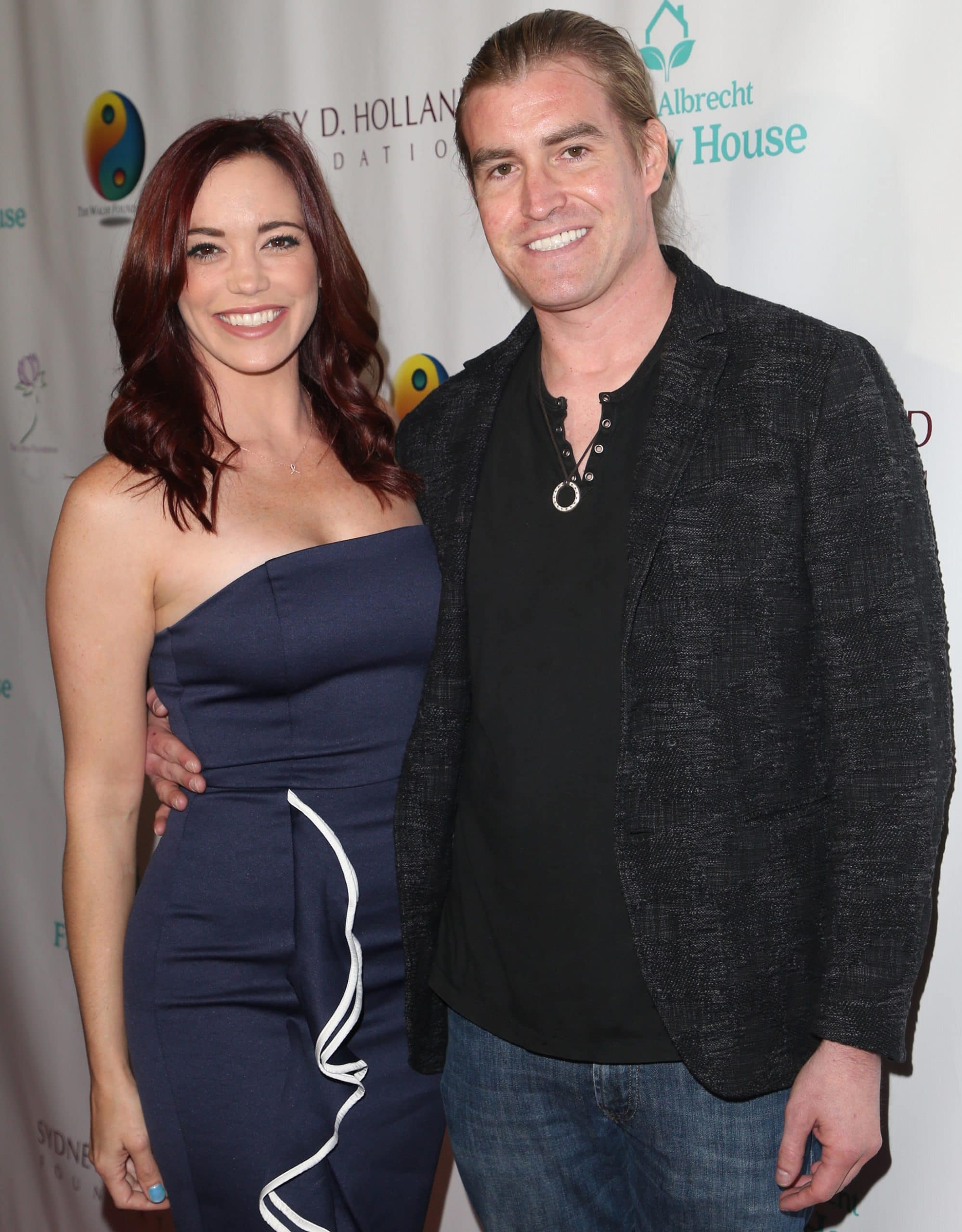 The Pussycat Dolls' Jessica Sutta met Mikey Marquart in 2016 at the Beach House sober living facility in Malibu