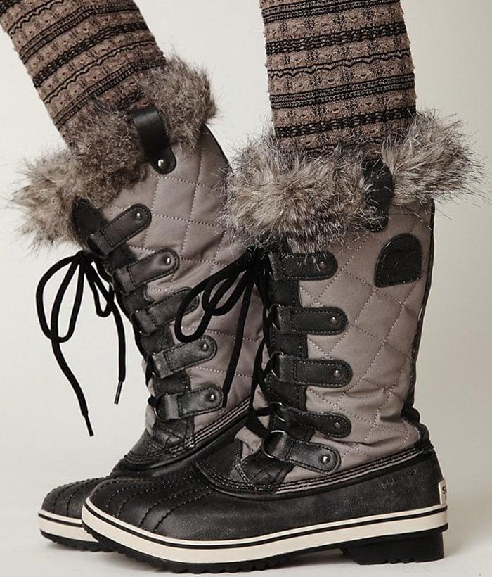 Sorel 'Tofino' Boots