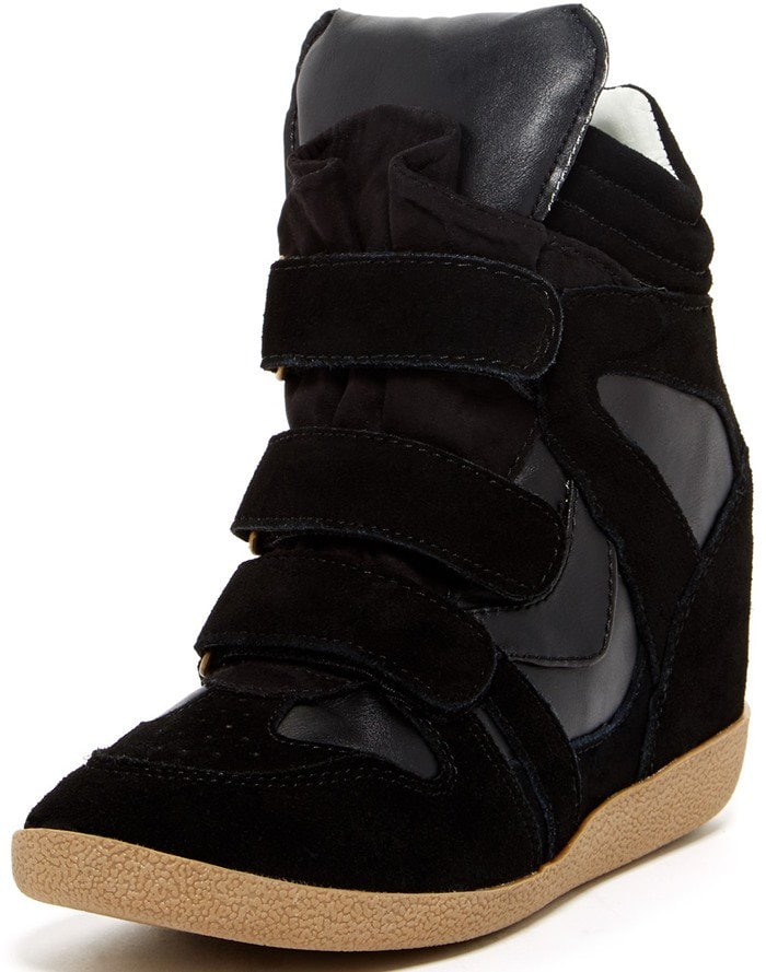 Steve Madden Hilight Fashion Sneakers