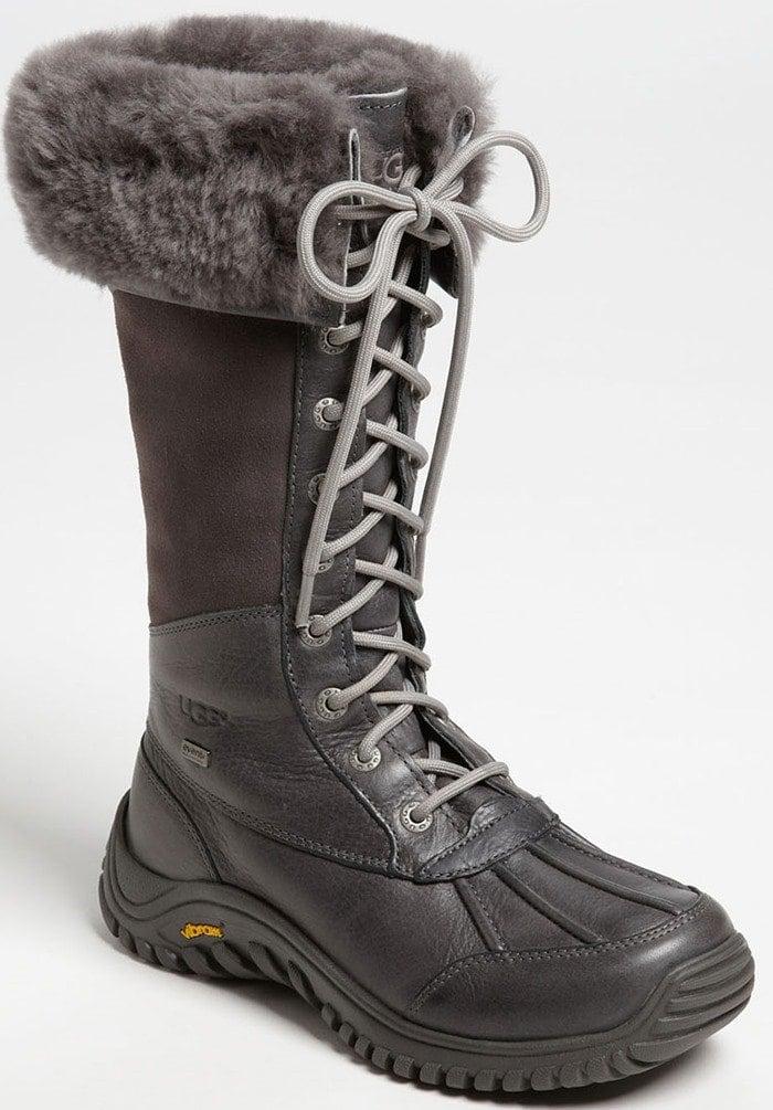 UGG Australia 'Adirondack' Tall Boot