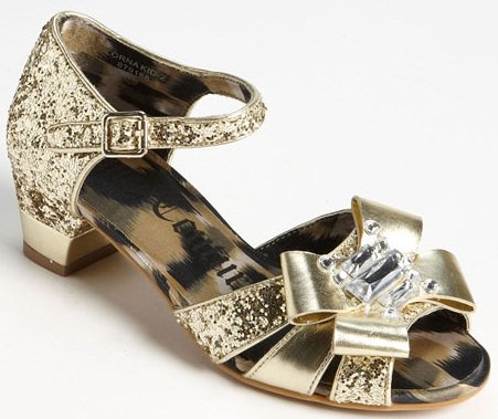 juicy couture lorna sandal