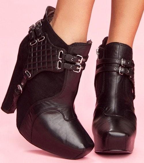 Sam Edelman 'Zoe' Boots