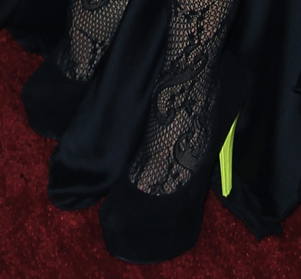 Adrienne Maloof shoes