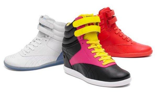 Alicia Keys Sneakers Reebok