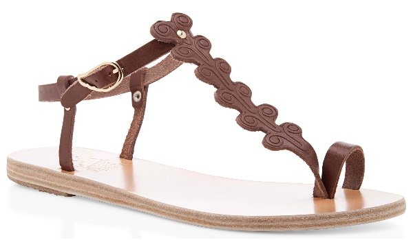 Ancient Greek Sandals Erofylli Sandals