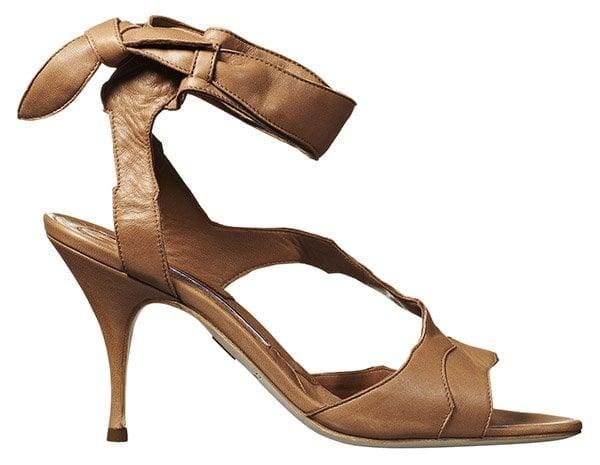 Brian Atwood Temptation Sandals