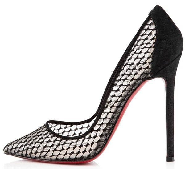 Christian Louboutin Pigaresille Outstep