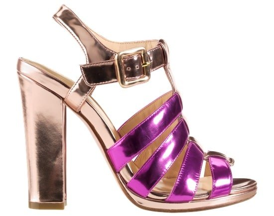 Cole Haan Jen & Oli Chelsea Collection Sandals1