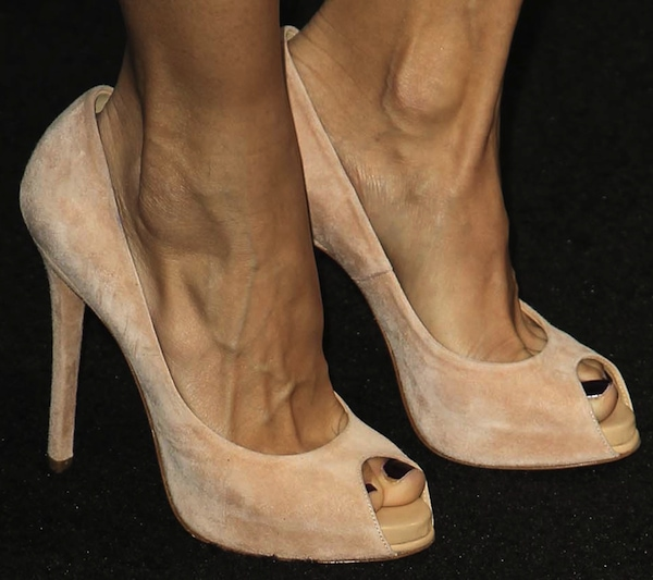 Elodie shoes