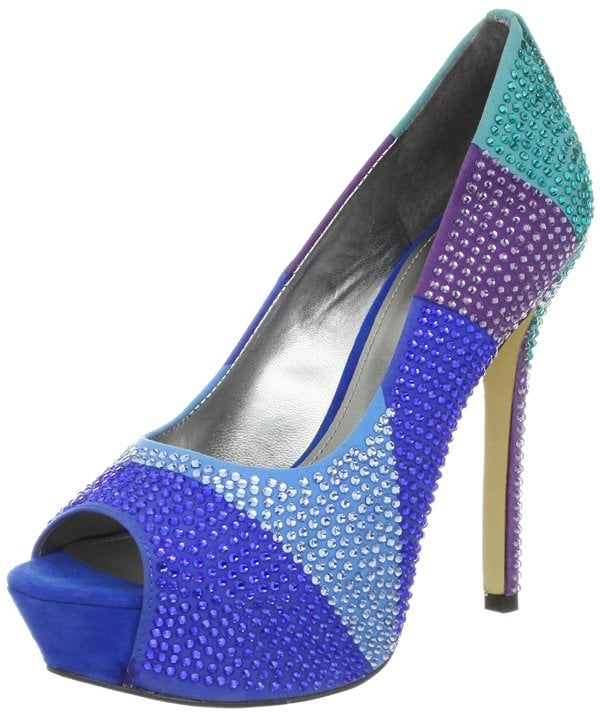 Enzo Angiolini Tonell Blue