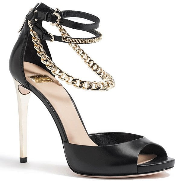 """GUESS """"Dabby"""" Sandals"""