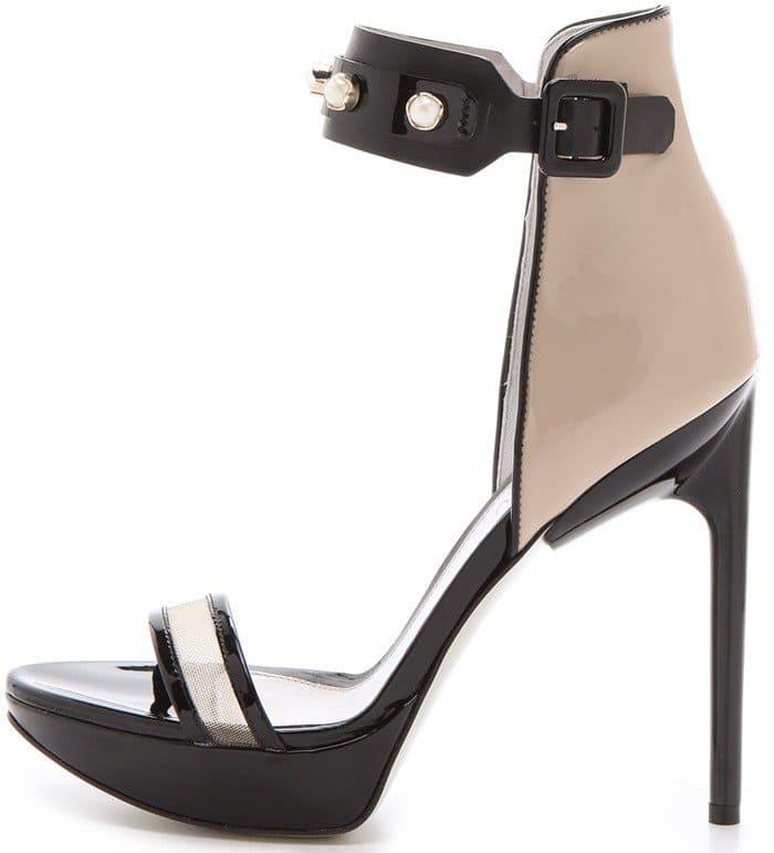 Jason Wu Nadja Platform Sandal