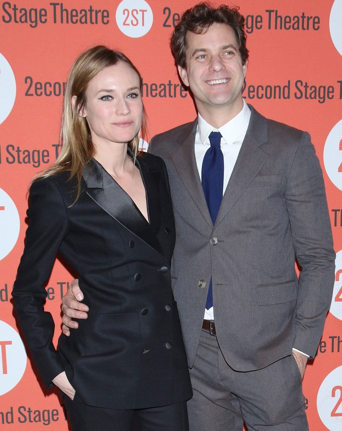 Joshua Jackson and Diane Kruger dated for 10 years between 2006 and 2016