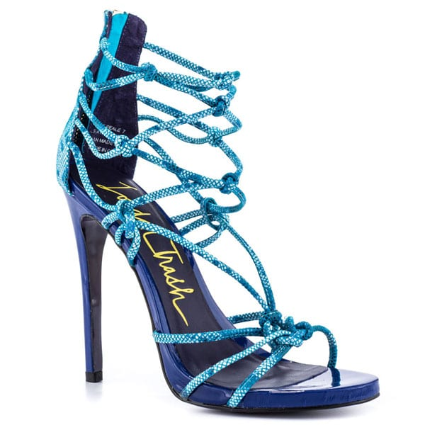7 Hottest Celebrity Guest Shoes At Spring Breakers Premiere