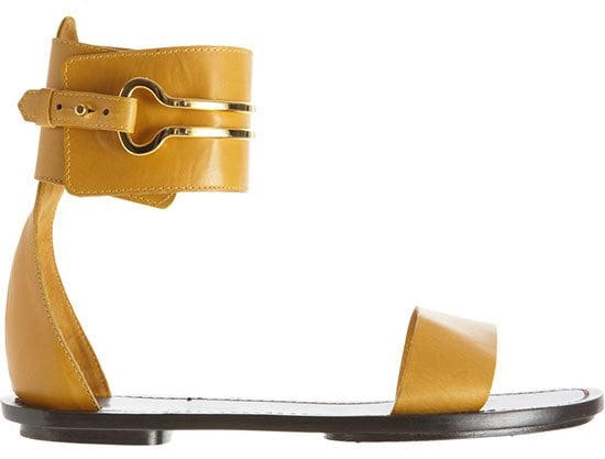 Maiyet Ankle Cuff Sandals1