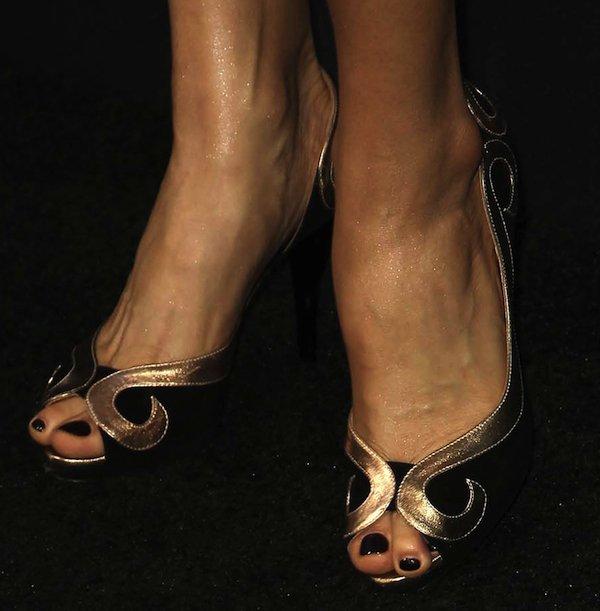 Rebecca shoes