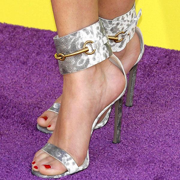 Selena Gomez Gucci Ursula