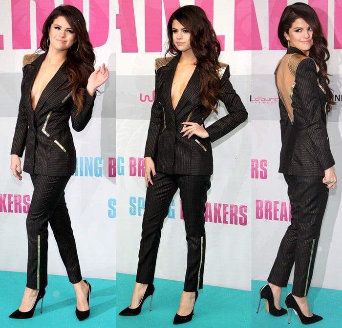 Selena Gomez in Germany