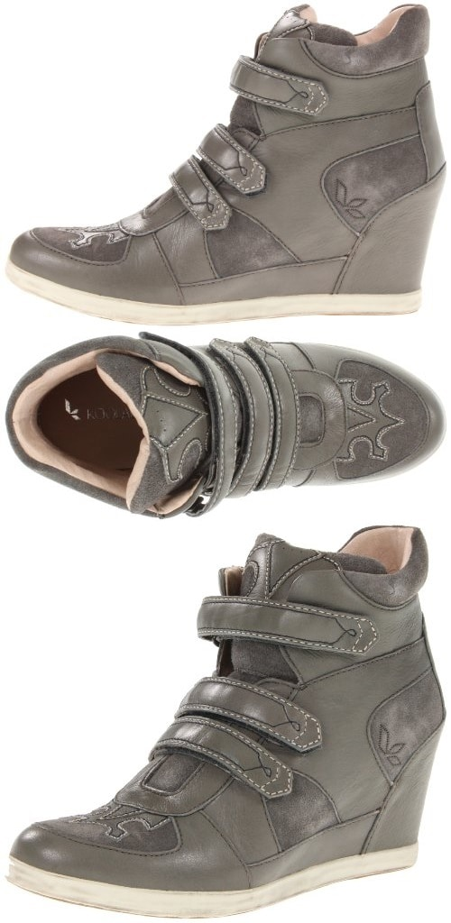 Koolaburra Preston Fashion Sneakers