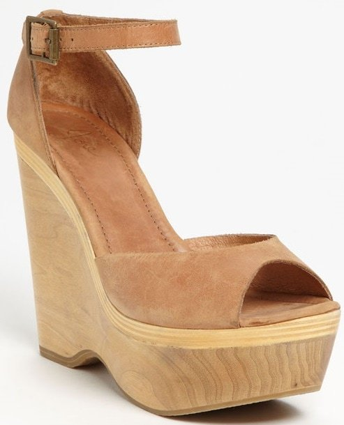 Joie 'Blair' Wedge Sandals