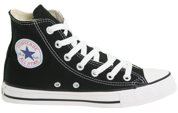 Converse Chuck Taylor® All Star® Core Hi Instep