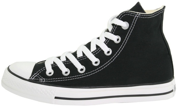 Converse Chuck Taylor® All Star® Core Hi Outstep