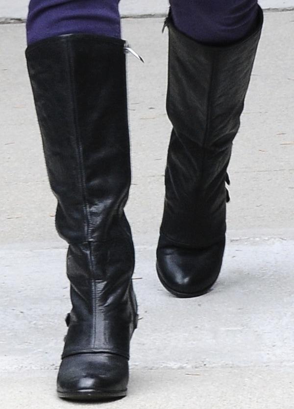 Fergie Shoes