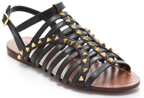 Haurache Tory Burch Arabella Sandals
