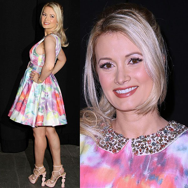 "Holly Madison at The Animal Foundation's 10th Annual ""Best in Show"""