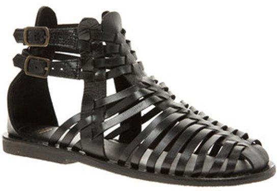 Huarache ASOS Fiction Sandals