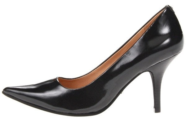 Kenneth Cole New York Stay Here Pumps