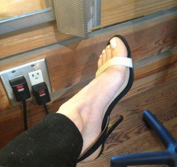 Kristin Cavallari Shoes Twitter