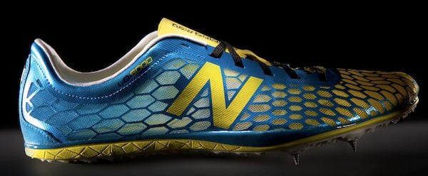 New Balance 3D Trainers